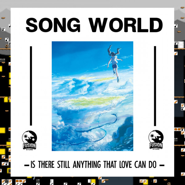 is there still anything that love can do - world