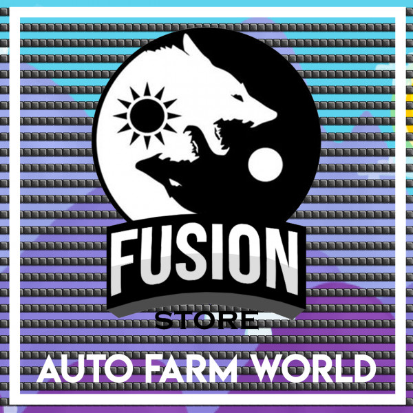 Auto farm world