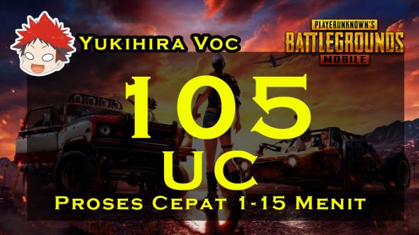 105 UC