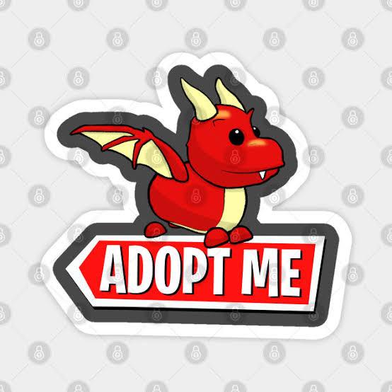 Dragon (Adopt Me)