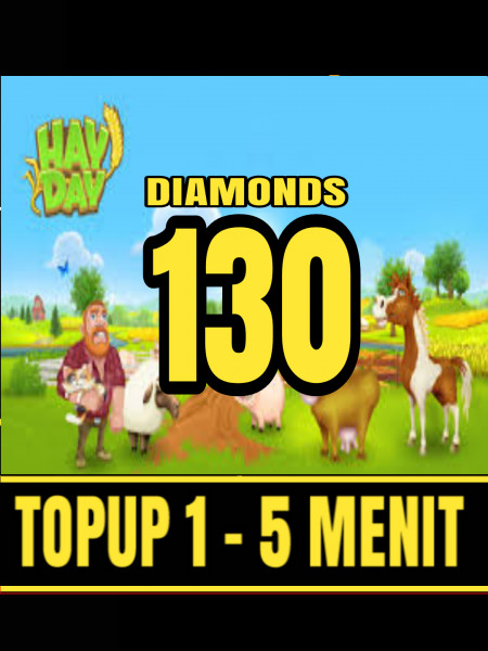 130 Diamonds