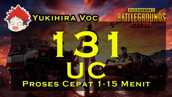 131 UC