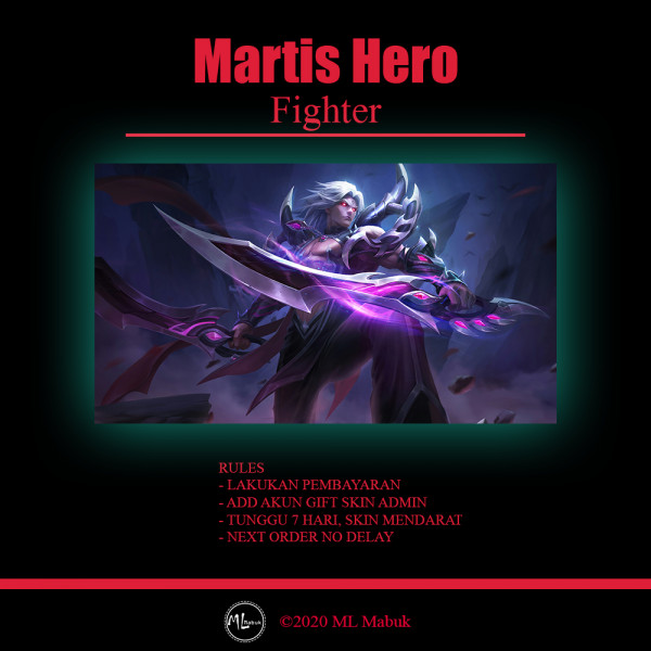 Martis (Fighter)
