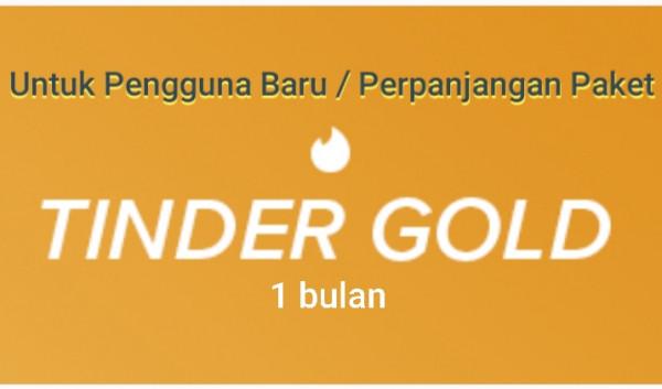 1 Bulan Gold