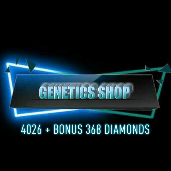 4026 Diamonds