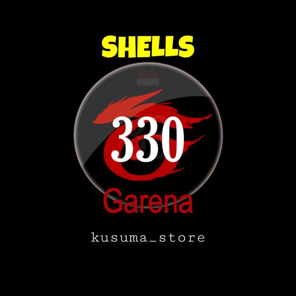 330 Shells