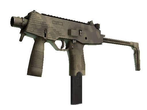 MP9 | Sand Dashed (Consumer Grade SMG)