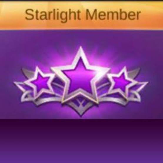 Starlight pass