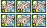 Lucky Magic Amulet +9