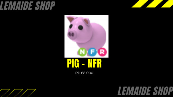 Pig NFR - AdoptMe