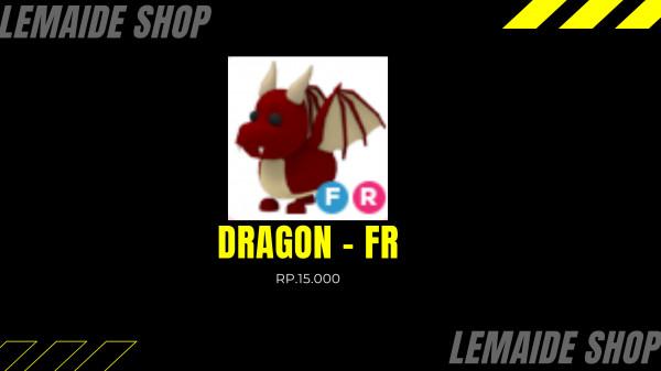 Dragon FR - AdoptMe