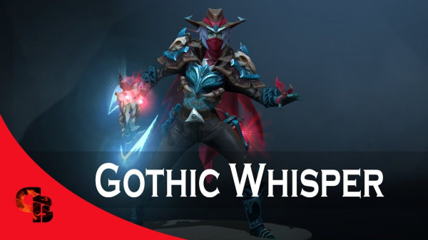 Gothic Whisper (Phantom Assassin Set)