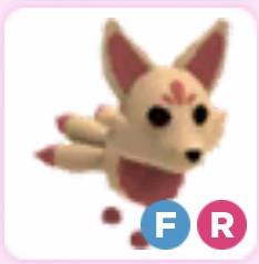 Kitsune FR | Adopt Me FTHN SHOP