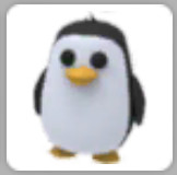 Normal penguin l ADOPTME