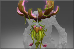 Stuntwood Symbiont (Immortal TI 10 Treant Protector)