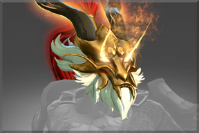 Mask of the Demon Trickster (Immortal Monkey King)