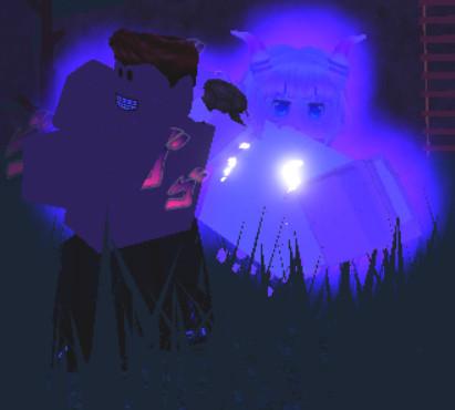 ShadowWeebo - A Universal Time