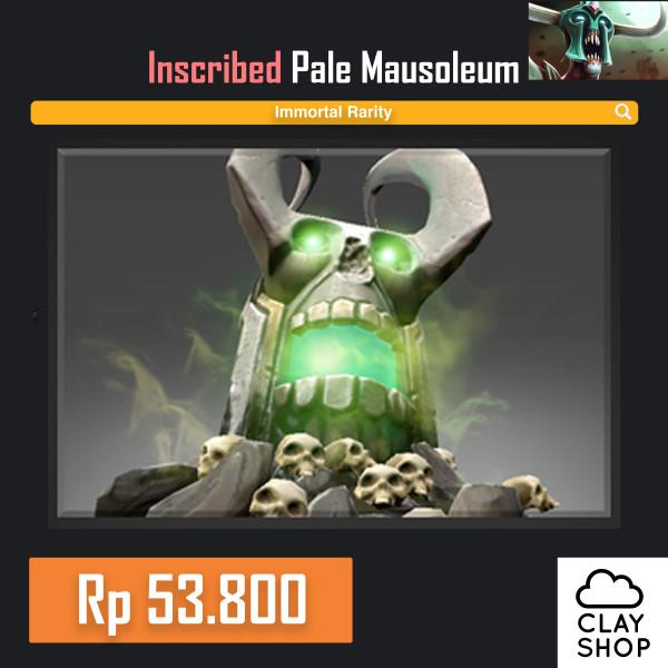 Pale Mausoleum (Immortal Undying)