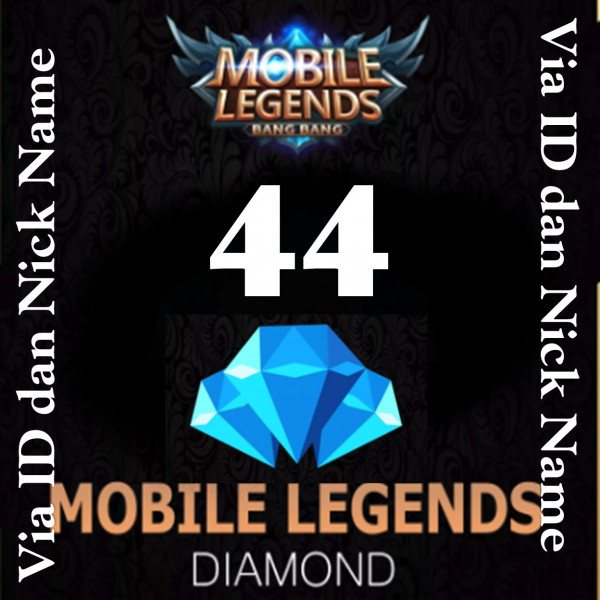 44 Diamonds