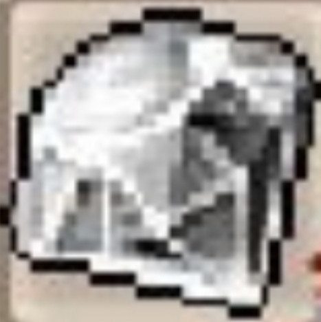 Blessed Diamond