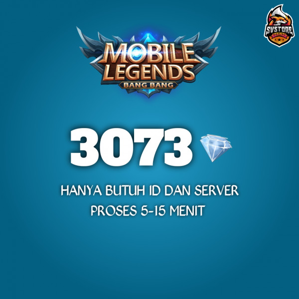 3073 Diamonds