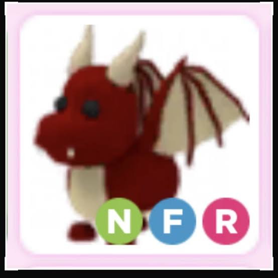 [NFR]Red Dragon