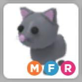 Adopt Me MEGA NEON Fly Ride Cat