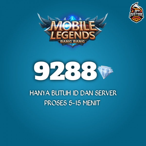 9288 Diamonds