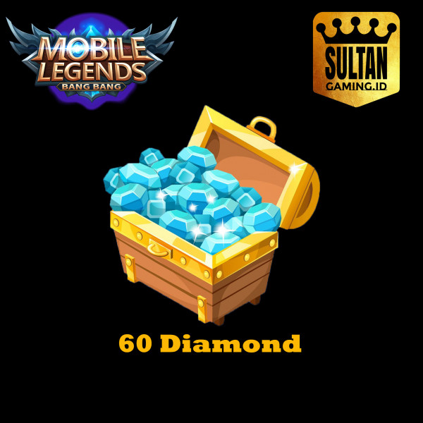 60 Diamonds