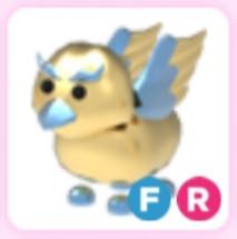 [FR]Gold Griffin