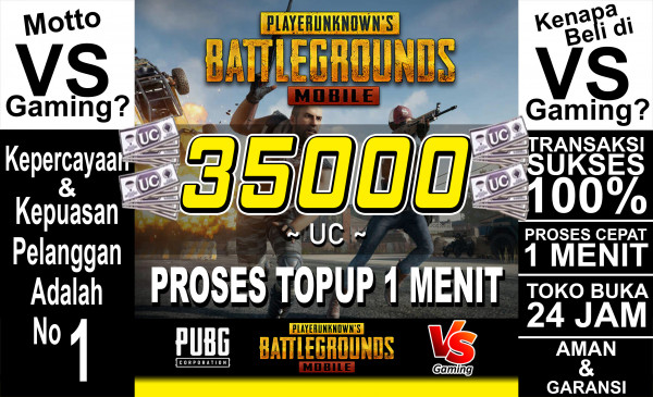 35000 UC
