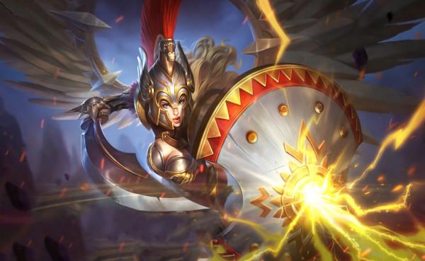 Gladiator (Elite Skin Freya)