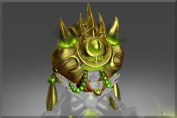 Golden Eye of Ix'ysa (Immortal TI 10 Pugna)