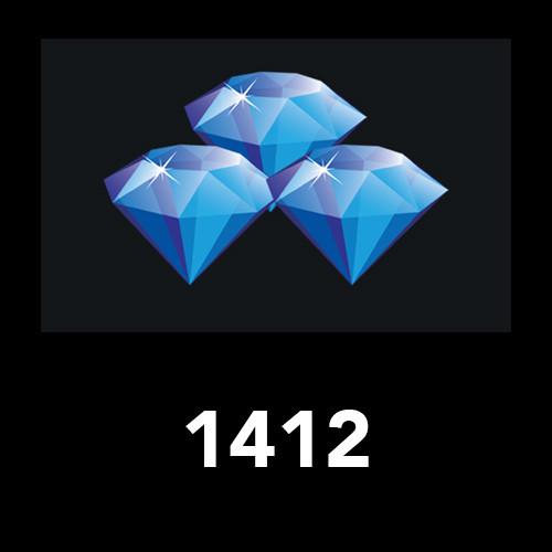 1346 Diamond