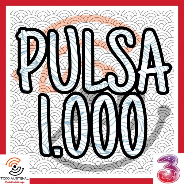 Pulsa 1000