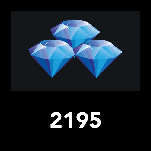 2195 Diamonds
