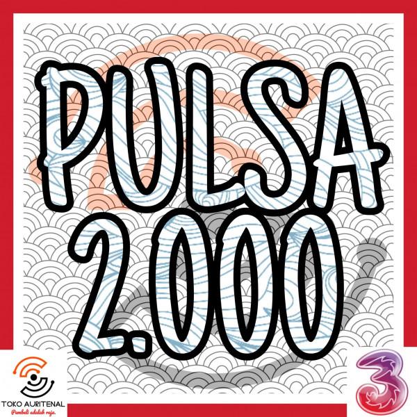 Pulsa 2000