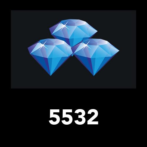 5522 Diamond