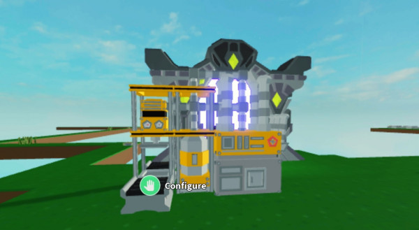 Steel Press Islands Roblox