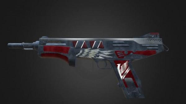 StatTrak™ MAG-7 | Heaven Guard (StatTrak™ Mil-Spec Shotgun)