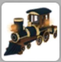 Vehicle Train - Adopt Me