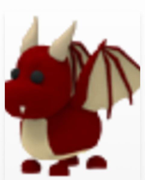Dragon - adopt me