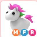 MFR Unicorn - Adopt Me