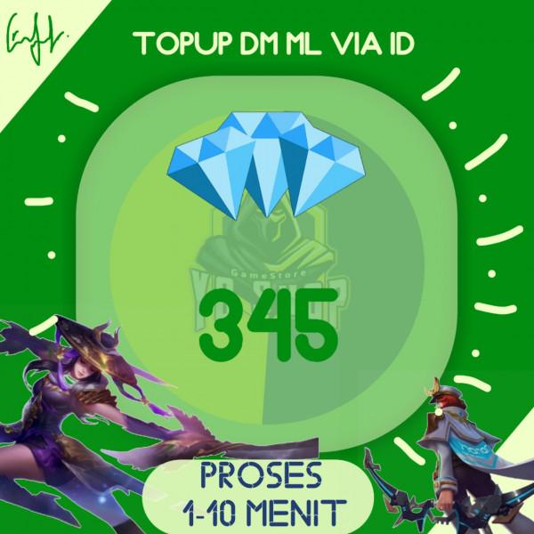 345 Diamonds