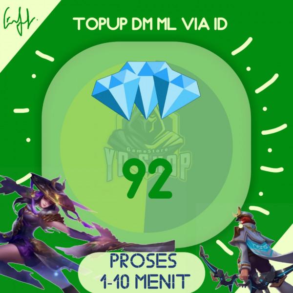 92 Diamond