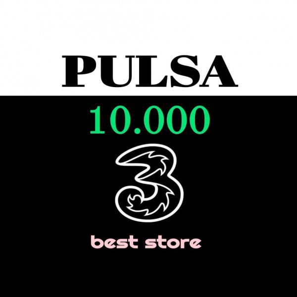 Pulsa 10000