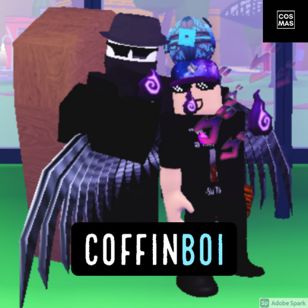 CoffinBoi (A Universal Time)