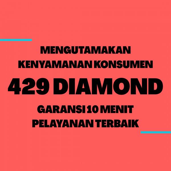 408 Diamonds
