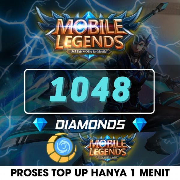 1048 Diamonds