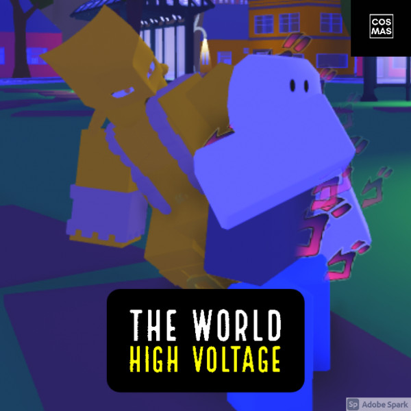 The World High Voltage TWHV (A Universal Time)